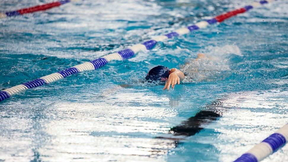 Φοιτητές επινόησαν σόναρ για κολυμβητές με οπτική αναπηρία
