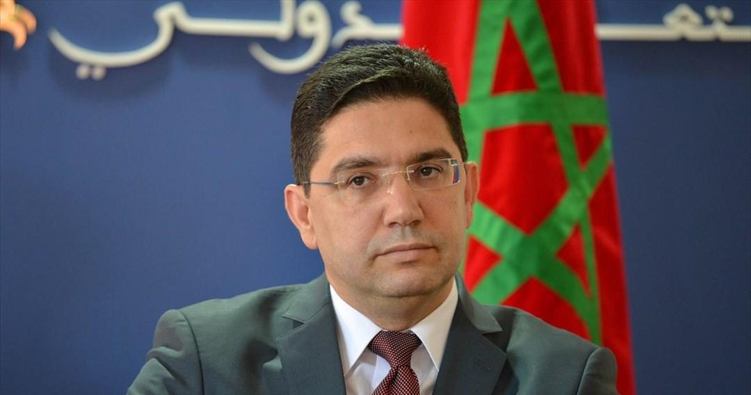 Τη Μαδρίτη κατηγορεί το Μαρόκο για την κρίση στη Θέουτα