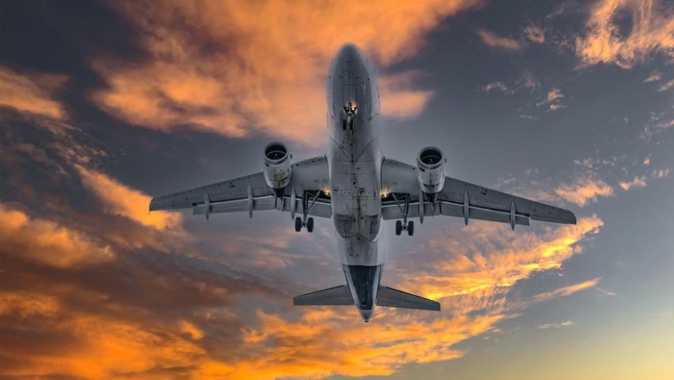 «Χτίζεται» η επιστροφή των υπερηχητικών αεροπλάνων-Οι εμπλεκόμενοι