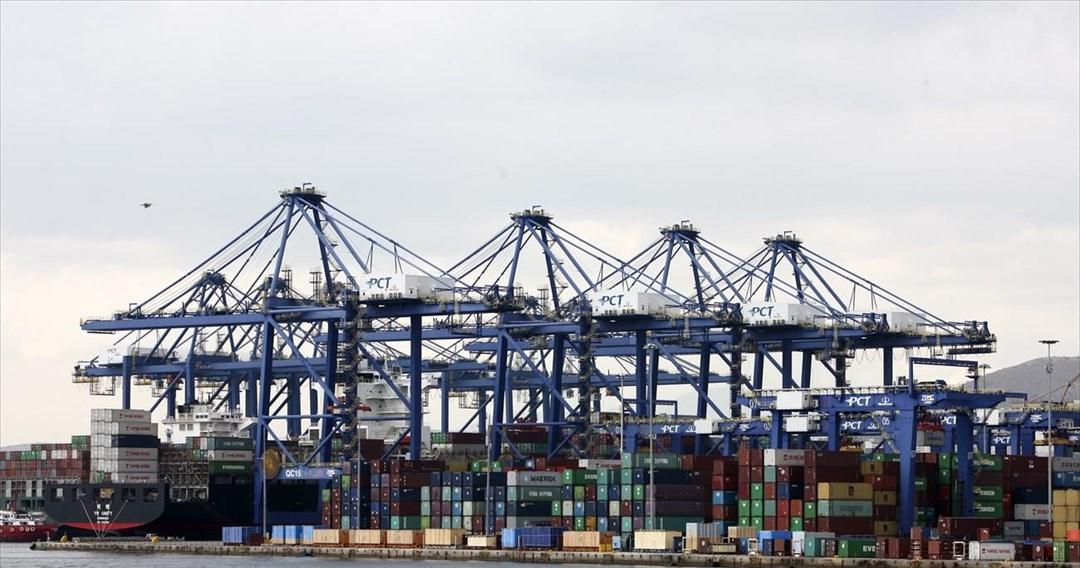 Ελληνοτουρκικό εμπόριο: Τι εισάγουμε – Τι εξάγουμε