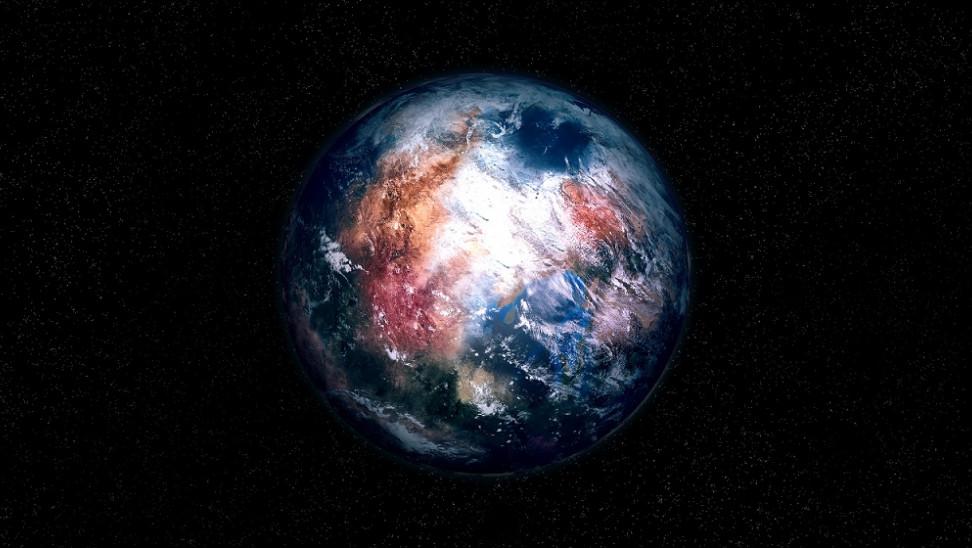 Νέα έρευνα αποκαλύπτει τον μοναδικό πλανήτη που πιθανώς «μοιάζει» στη Γη