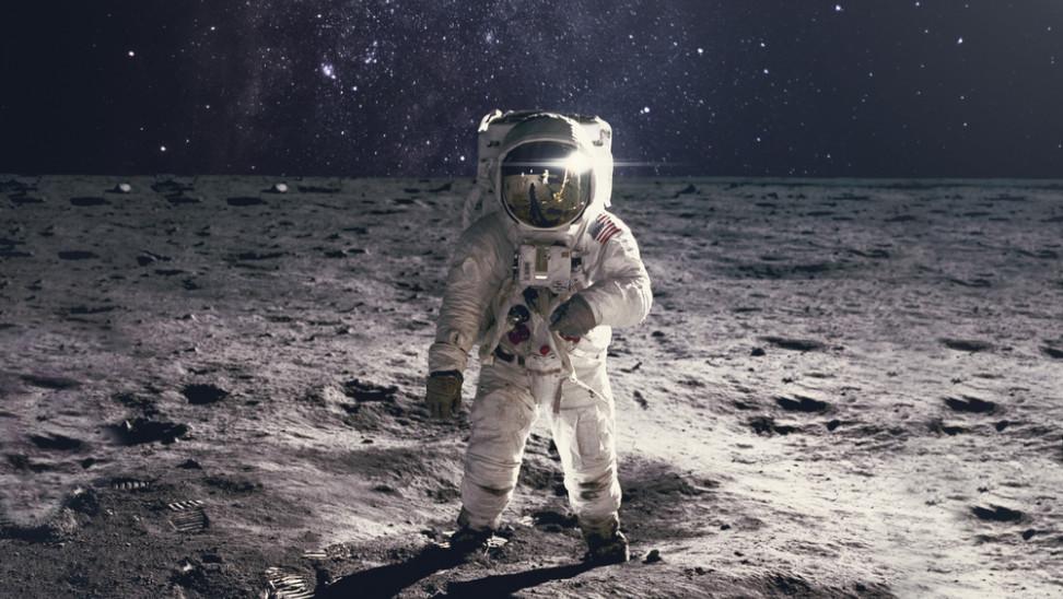 Η Τουρκία θα στείλει ρόβερ στη Σελήνη και αστροναύτη της στο Διαστημικό Σταθμό