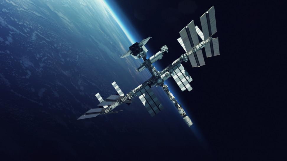Μόσχα σε ΗΠΑ: Αν δεν άρετε τις κυρώσεις αποχωρούμε από Διεθνή Διαστημικό Σταθμό