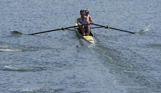 Ολυμπιακοί Αγώνες – Κωπηλασία: Σε καραντίνα από μόνη της μπήκε η αποστολή της Ολλανδίας