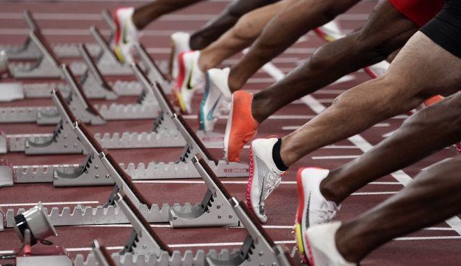 Ολυμπιακοί Αγώνες – Στίβος: Ο Κενυάτης σπρίντερ, Οντιαμπό, η πρώτη περίπτωση ντόπινγκ στο Τόκιο