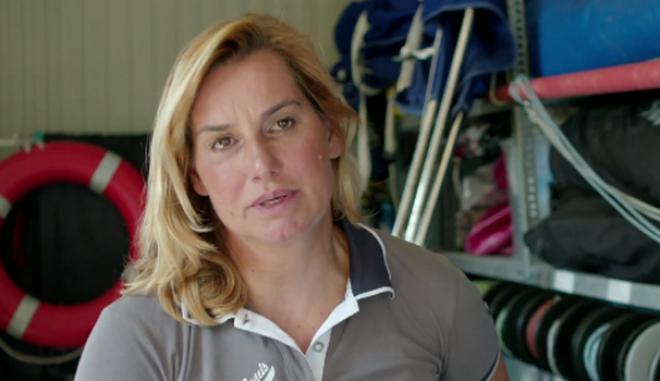 """Σοφία Μπεκατώρου: """"Δέχθηκα σεξουαλική επίθεση από διάσημο αθλητή όταν ήμουν 16 ετών"""""""