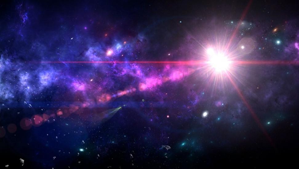 Ένα «περίεργο σήμα» έρχεται από τον Γαλαξία μας – Σε τι οφείλεται;
