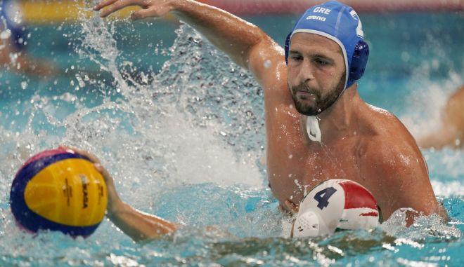 Ολυμπιακοί Αγώνες LIVE: Ελλάδα – Ιαπωνία