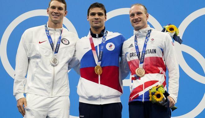"""Ολυμπιακοί Αγώνες – Αιχμές από Μέρφι: """"Η κούρσα πιθανότατα δεν ήταν """"καθαρή"""""""