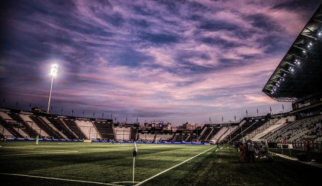 ΠΑΟΚ: Πέμπτη 12/8 στις 20:00 και με κόσμο η ρεβάνς με Μποέμιανς στην Τούμπα για το Europa Conference League