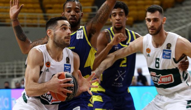 Στις 2 Οκτωβρίου ξεκινά η νέα σεζόν της Stoiximan Basket League