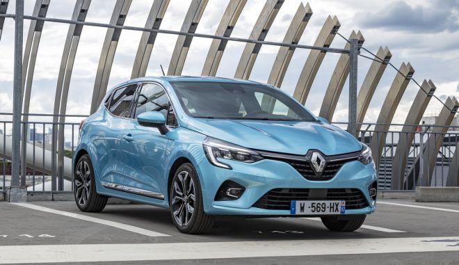 Το Renault Clio και με πετρελαιοκινητήρα