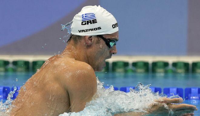 Ολυμπιακοί Αγώνες – Κολύμβηση: Η Ελλάδα αποκλείστηκε από τον τελικό των 4×100μ στη μεικτή ομαδική