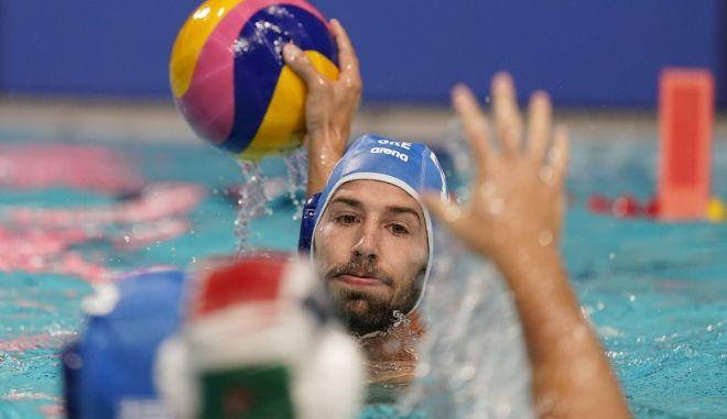 Ολυμπιακοί Αγώνες: Αυτό είναι το σημερινό τηλεοπτικό πρόγραμμα των αγώνων (27/7)