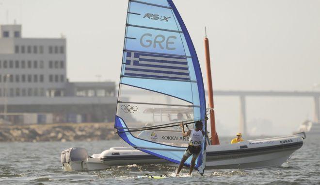 Ολυμπιακοί Αγώνες: Δεν θα γίνουν άλλες αλλαγές στο αγωνιστικό πρόγραμμα παρά την πρόβλεψη για τυφώνα