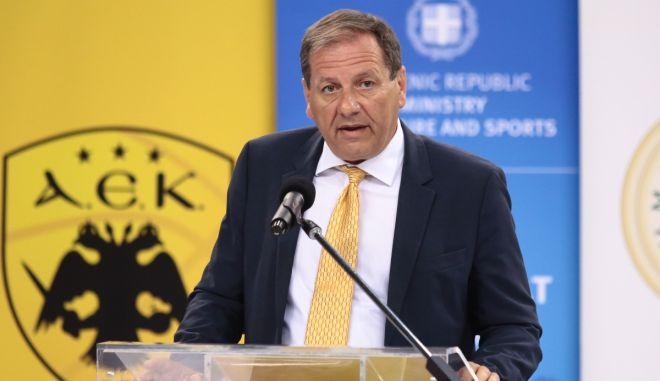 ΑΕΚ: Μείωσε κατά δύο τα ban από τη FIBA