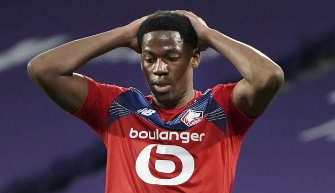 Σεντ Ετιέν – Λιλ 1-1: Ούτε τώρα νίκη για τις δύο ομάδες