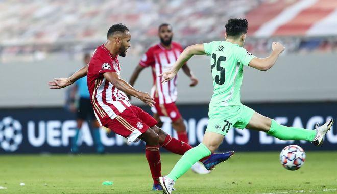Champions League: Η UEFA θυμήθηκε το γκολ του Ελ Αραμπί με την Ομόνοια