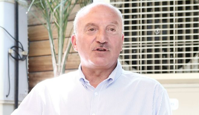"""Ο Κυριάκος Γιαννόπουλος στο SPORT24 για Βλάχο: """"Η απόφασή μας θα είναι προς το συμφέρον της Εθνικής ομάδας"""""""