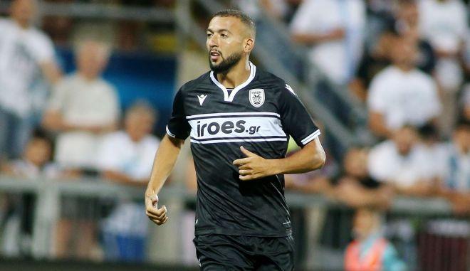Ριέκα – ΠΑΟΚ: Ασίστ Σβαμπ και 0-1 απ' τον Καντουρί