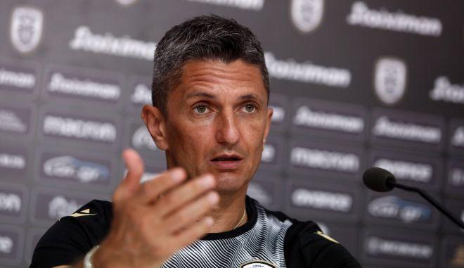 """Λουτσέσκου: """"Γνωρίζω που χρειάζεται ενίσχυση η ομάδα, δεν είναι ώρα για αρνητισμό"""""""