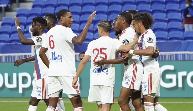 Ναντ – Λιον 0-1: Πρώτη νίκη της σεζόν με Ντεμπελέ