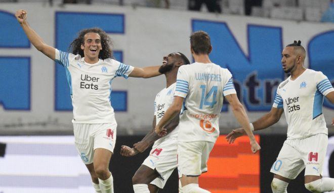 Ligue 1: Νίκες για Μαρσέιγ και Νις μετά τα επεισόδια