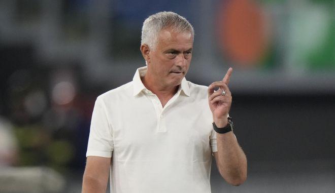 """Μουρίνιο: """"Τι αλλάζει στην Serie A χωρίς τον Ρονάλντο; Ρωτήστε τον Ιντζάγκι"""""""