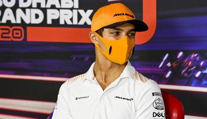 "GP Βελγίου: Ο Λάντο Νόρις πήρε το ""ΟΚ"" από τους γιατρούς για να τρέξει στο Σπα"