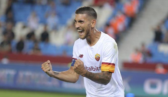 Europa Conference League: Ντεμπούτο με νίκη για Μουρίνιο στη Ρόμα, 2-1 την Τράμπζονσπορ του Μπακασέτα