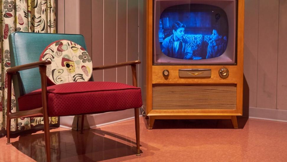 Τηλεόραση: Ένα μαγικό κουτί, ετών 90 – Η ιστορία της