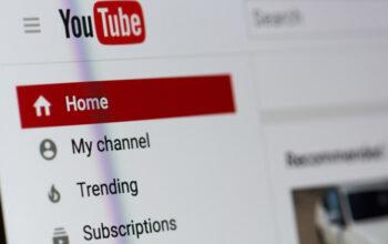 youtube logo channels st