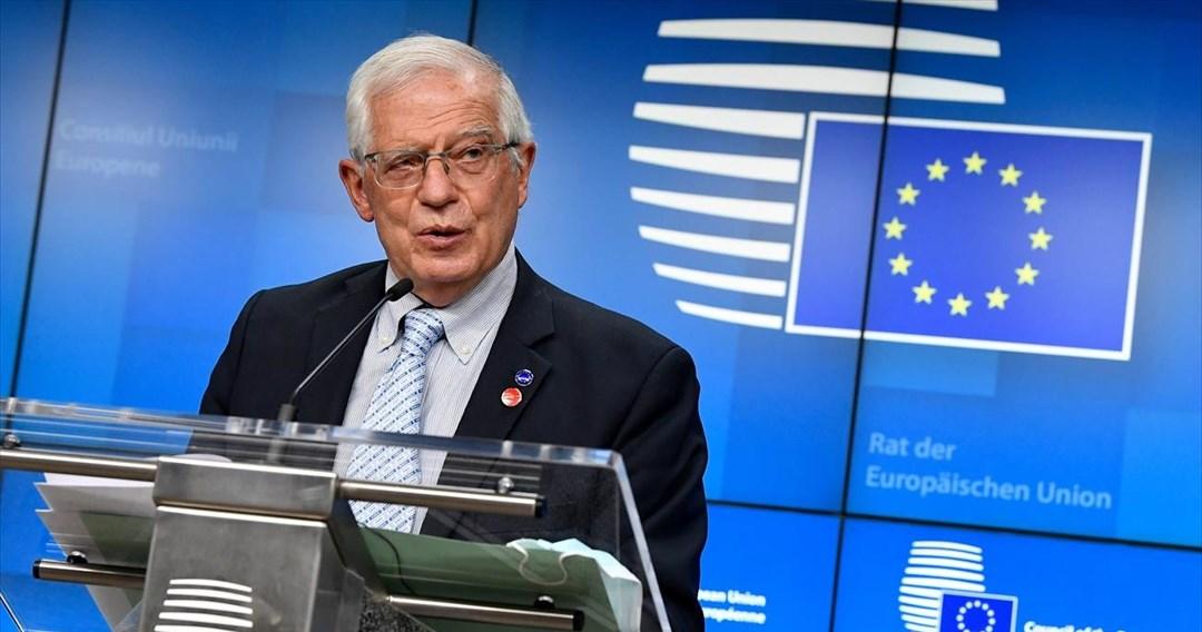 Ζ. Μπορέλ: «Αδύνατη» η απομάκρυνση όλων των Αφγανών που έχουν συνεργασθεί με τις ξένες δυνάμεις