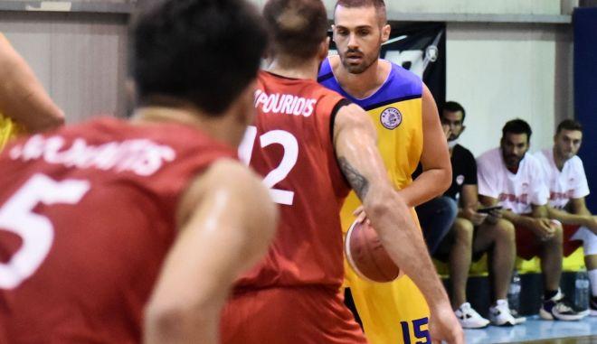 Κύπελλο Ελλάδας Μπάσκετ Ανδρών: Μαρούσι, Πανερυθραϊκός, Αμύντας, Καβάλα ξεχώρισαν στην 1η αγωνιστική της Α' Φάσης