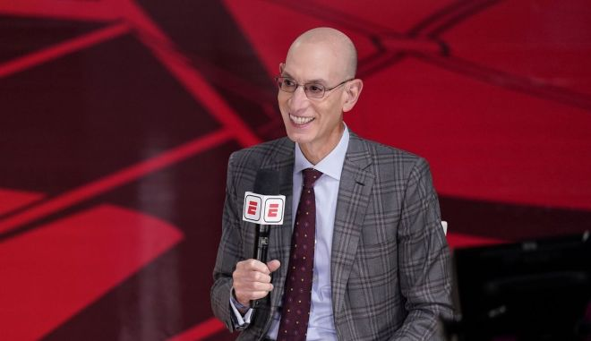 Το ΝΒΑ εξετάζει ξανά την σκέψη για τουρνουά μέσα στην σεζόν, με έπαθλο 1 εκατ. δολάρια για κάθε παίκτη