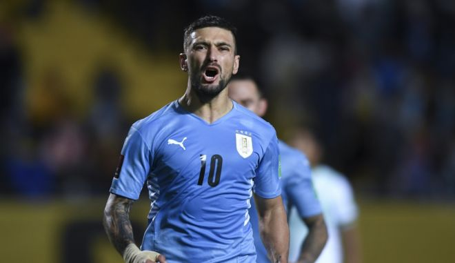 Προκριματικά Παγκοσμίου Κυπέλλου: Βήμα πρόκρισης στα τελικά για Ουρουγουάη, απώλεια για Ισημερινό