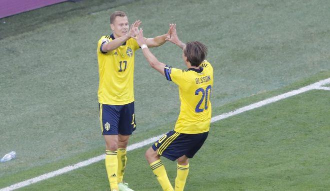 Σουηδία – Ουζμπεκιστάν 2-1: Νίκη σε φιλικό με ντεμπούτο Σούνγκρεν για την αντίπαλο της Ελλάδας