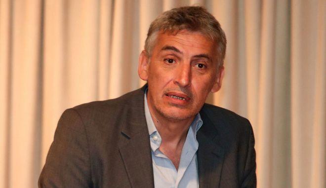 Ο Φασούλας δήλωσε ότι θα είναι μέλος του ΔΣ της ΕΟΚ