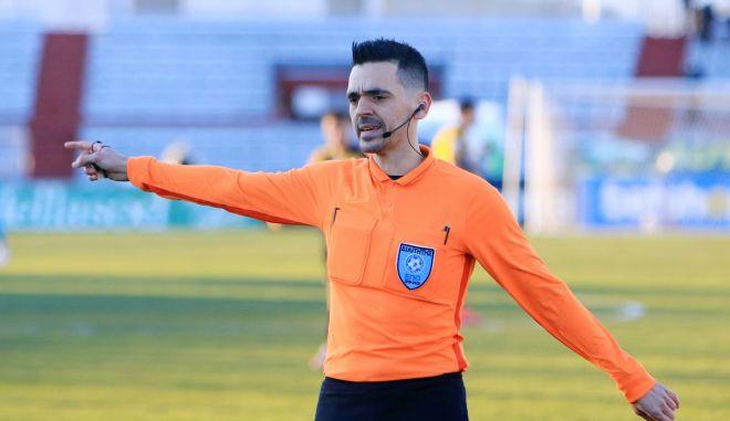Super League Interwetten: Γκορτσίλας στο Ολυμπιακός – Ατρόμητος, Διαμαντόπουλος στο ΠΑΟΚ – ΠΑΣ