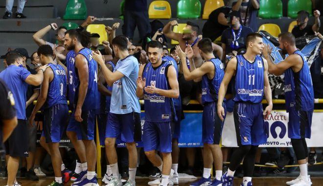 Ηρακλής – Ακαντέμικ 95-75: Μια νίκη μακριά από τους ομίλους του FIBA Europe Cup ο Γηραιός