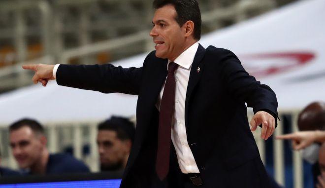 """Η ΤΣΣΚΑ """"απάντησε"""" στη Ζενίτ με φιλική νίκη (75-64) στην Κύπρο"""