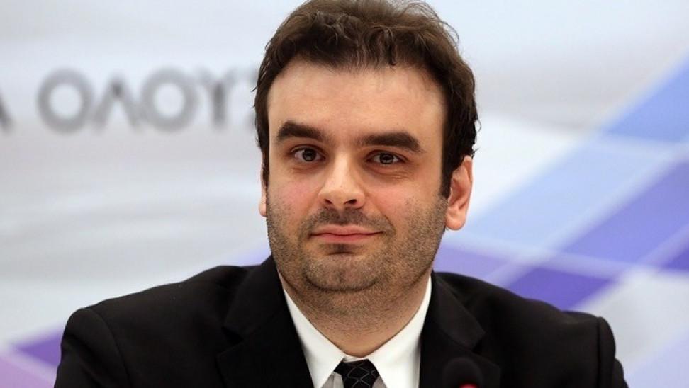 Πιερρακάκης: Αρχίζει Κεντρική Μακεδονία ψηφιοποίηση προγραμματισμού εξετάσεων οδήγησης