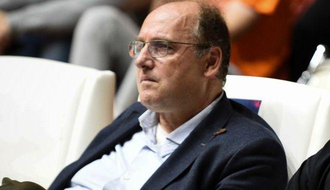 Ο Βαγγέλης Λιόλιος εκπρόσωπος της ΕΟΚ στην ΕΟΕ