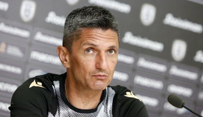 ΠΑΟΚ: Τα στοιχήματα του Λουτσέσκου ενόψει της έναρξης του πρωταθλήματος