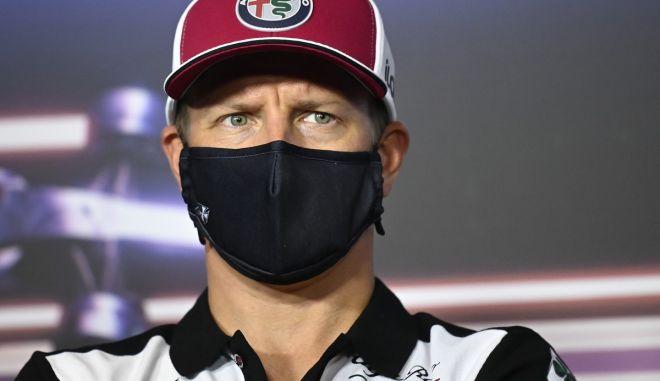 Ο Κίμι Ράικονεν αποσύρεται από τη Formula 1 στο τέλος της χρονιάς