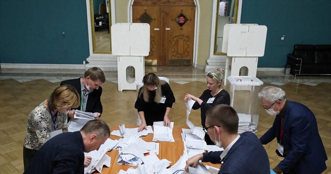 Μεγάλη άνοδος του κομμουνιστικού κόμματος στις βουλευτικές εκλογές
