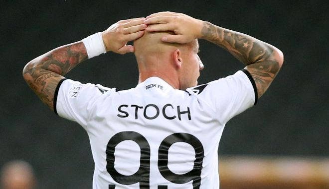 stoch paok