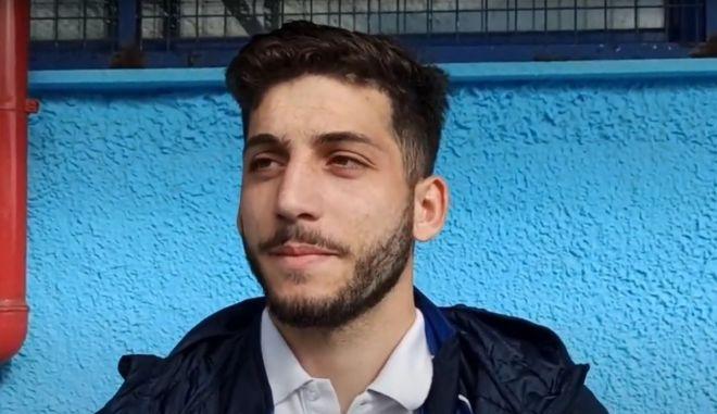 Παναθηναϊκός: Έκλεισε και τον Τσιριγώτη για τη Β' ομάδα
