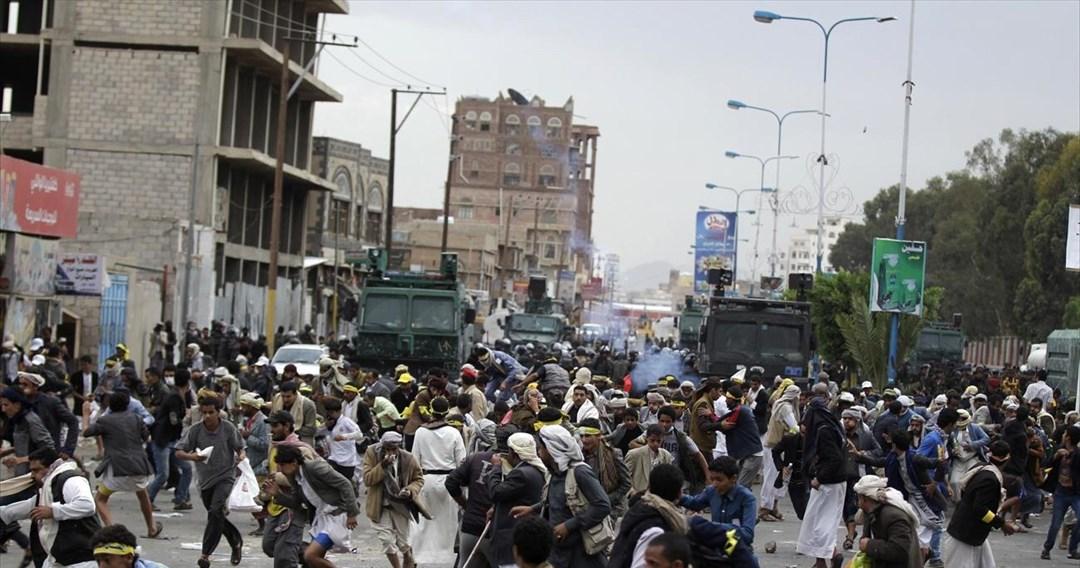 3 νεκροί σε βίαιες διαδηλώσεις με αφορμή τη φτώχεια και τις διακοπές του ρεύματος