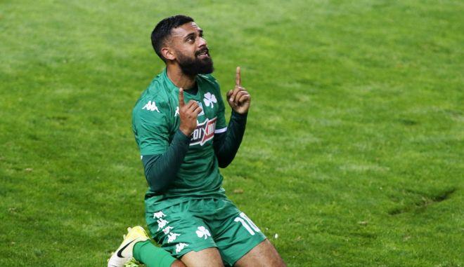 Super League Interwetten: Είκοσι ξένοι παίκτες που πέρασαν από Ελλάδα και παραμένουν ελεύθεροι